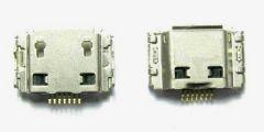 Разъем зарядки Samsung i8910/ i9000/ i9001/ i9003/ S7220 micro USB original