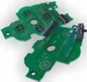 Кнопка включения (механизм) on/of на плате PSP 1000 - 1008 original