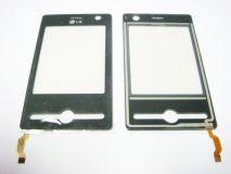 Сенсорное стекло (тачскрин) LG KS20